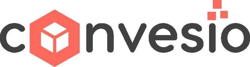 convesio logo
