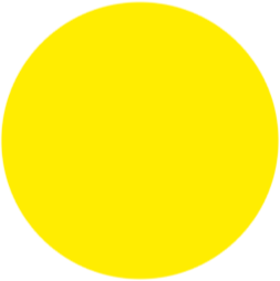 yellow-dot
